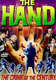 Hand, The (Alpha) Movie