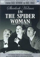 Sherlock Holmes: The Spider Woman Movie