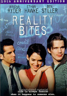 Reality Bites: Anniversary Edition Movie