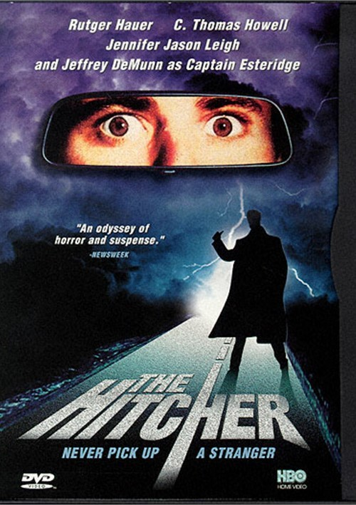 Hitcher, The Movie