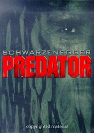 Predator: Collectors Edition (Fullscreen) Movie