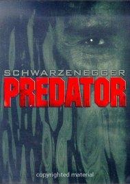 Predator: Collectors Edition (Fullscreen) Movie