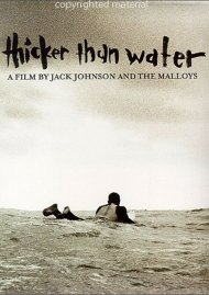 Thicker Than Water Movie