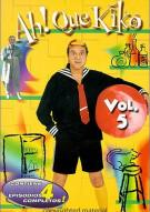 Ah! Que Kiko: Volume 5 Movie
