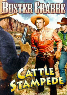 Cattle Stampede  Movie