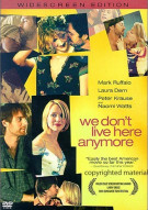 We Dont Live Here Anymore Movie