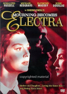 Mourning Becomes Electra Movie
