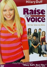 Raise Your Voice Movie