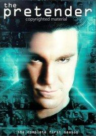 Pretender, The: Season 1 Movie
