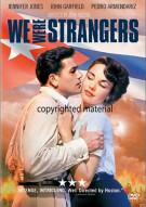 We Were Strangers Movie