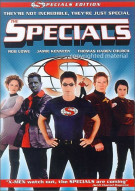 Specials, The: Specials Edition Movie