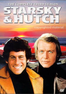 Starsky & Hutch: The Complete Third Season Movie