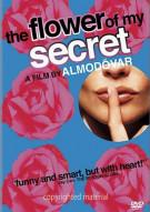 Flower Of My Secret Movie