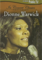 In Concert Classics Featuring Dionne Warwick Movie