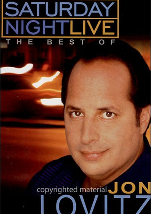 Saturday Night Live: The Best Of Jon Lovitz Movie
