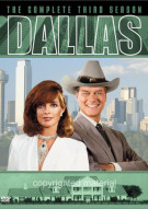 Dallas: The Complete Third Season Movie