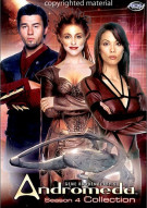 Andromeda: Season 4 Collection Movie