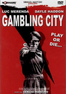 Gambling City Movie