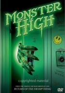 Monster High Movie