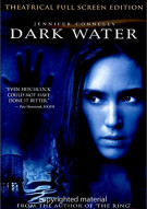 Dark Water (Fullscreen) Movie