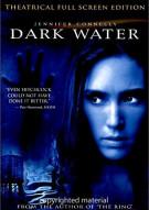 Dark Water (Fullscreen) Movie