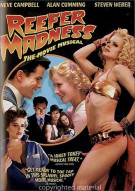 Reefer Madness: The Movie Musical Movie