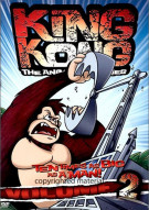 King Kong: Volume 2 (Animated Series) Movie