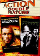Collateral Damage / Eraser (Double Feature) Movie