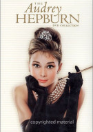 Audrey Hepburn DVD Collection, The Movie