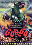 Gorgo: Destruction Edition Movie