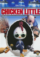 Chicken Little Movie