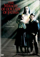 Miracle Of Our Lady Fatima, The Movie