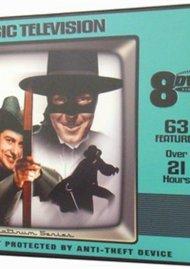 Classic Television Platinum Series: Volume 9 Movie