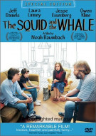 Squid And The Whale, The / Adaptation (2 Pack) Movie