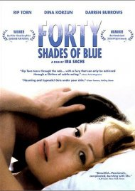 Forty Shades Of Blue Movie
