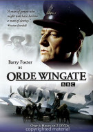 Orde Wingate Movie