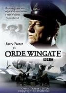 Orde Wingate Movie
