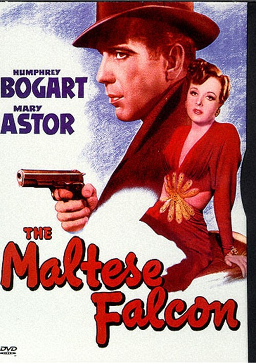 Maltese Falcon, The Movie