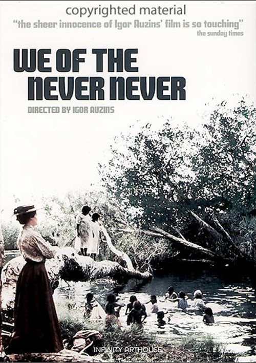 We Of The Never Never Movie