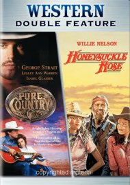 Pure Country / Honeysuckle Rose (Double Feature) Movie