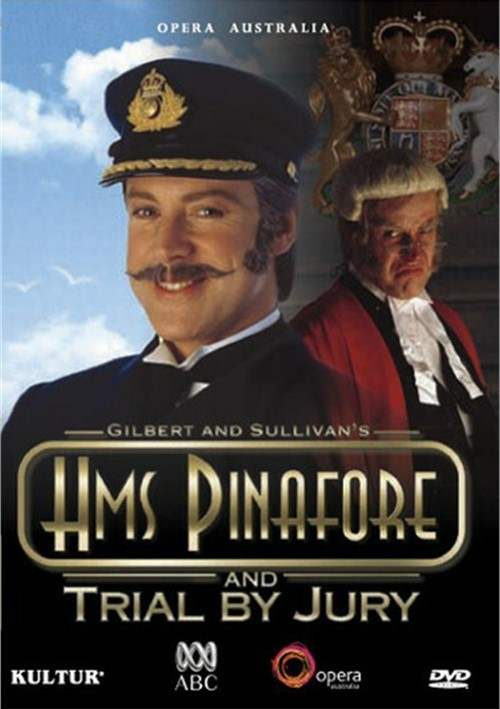 H.M.S. Pinafore And Trial By Jury Movie