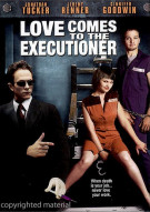 Love Comes To The Executioner Movie