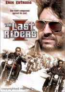 Last Riders, The Movie