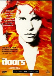 Doors, The Movie