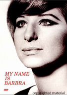 Barbra Streisand: My Name Is Barbra Movie