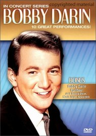 In Concert Series: Bobby Darin Movie