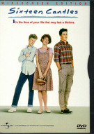 Sixteen Candles Movie