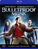 Bulletproof Monk Blu-ray
