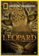 National Geographic: Eye Of The Leopard Movie