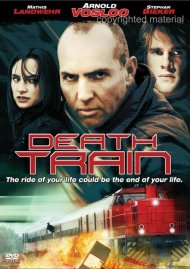 Death Train Movie